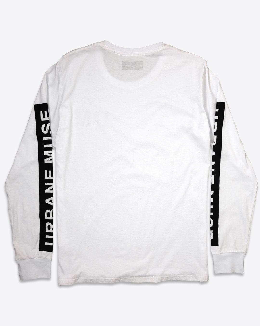 photo-2-URBANE-MUSE-CHRIS-SMITH-LONG-SLEEVE-LOGO-T-SHIRT